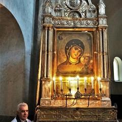 Devozione per la Madonna della Fonte