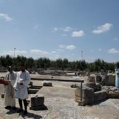 Amore e Psiche:Parco Archeologico S.Leucio