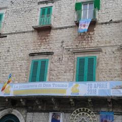 Molfetta :La Primavera di Don Tonino Bello