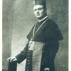Monsignor Eugenio Tosi