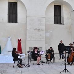 2020 Canosa di Puglia  Festa della Repubblica  Apulia Sinfonietta