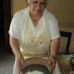 Setaccio : Nonna Luigia