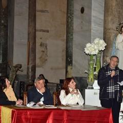 """Presentazione del libro """"Il Gelso Bianco di Casa Mia"""" Nunzio Valentino"""