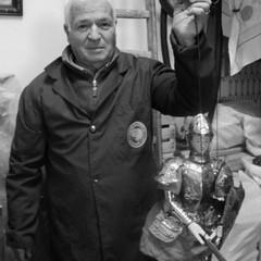 Canosa di Puglia: Péupe de Lorenze