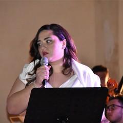 2020 Canosa di Puglia  Festa della Repubblica  Soprano Monica Paciolla