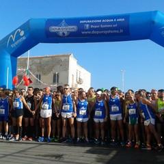 11a Edizione della Tranincorsa , Half Marathon, Trofeo Franco Assi 2019