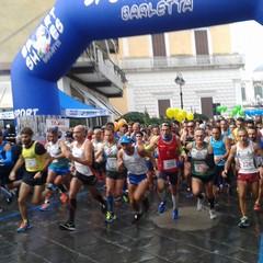 Partenza Trofeo Boemondo 2018