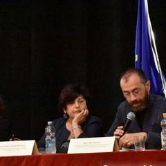 dott. Aldo Patruno  della Regione Puglia