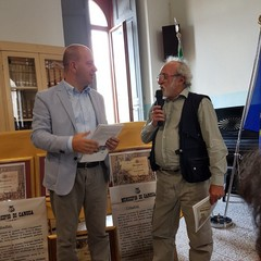 Canosa Pinnelli Paolo e Matteo Barboni