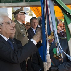 21 giugno: il Presidente della Repubblica Sergio Mattarella