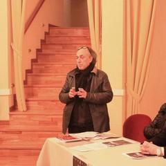 Augusto Masiello-Presidente dei Teatri di Bari