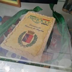 Pro Loco Canosa di Puglia a  Fragneto Monforte (BN)