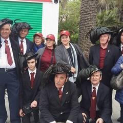 Pescara: Associazione Bersaglieri Canosa