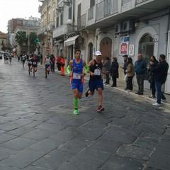 Canosa Trofeo Boemondo 2019 : Mimmo Ricatti e Antonio Di Giulio