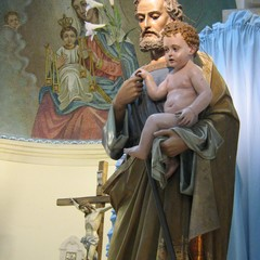 San Giuseppe-Canosa