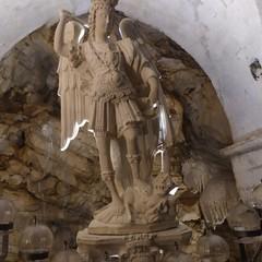 San Michele - Minervino Murge