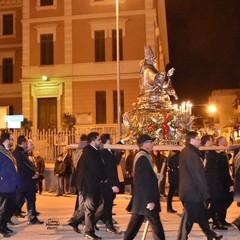 San Sabino  Processione 9/2/2020 Canosa di Puglia(BT)