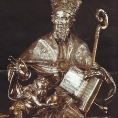 San Sabino Busto antico
