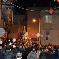 San Sabino  9/2/2020 Canosa di Puglia