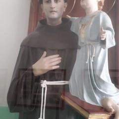 Sant'Antonio di Capannoni