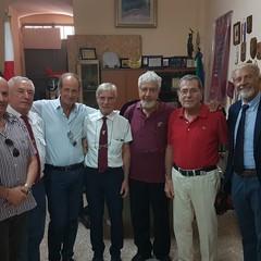 2019  Consiglio Direttivo Regionale A.N. Bersaglieri Puglia