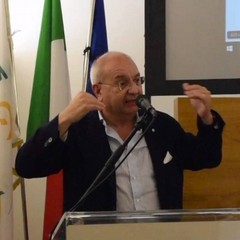 Sabino Silvestri, Presidente Fondazione Archeologica Canosina