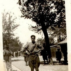 soldato Giuseppe Lomuscio