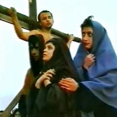 Stava Maria ai piedi della Croce