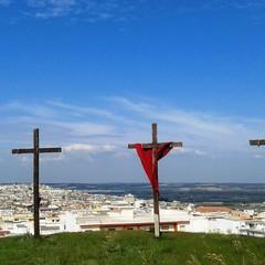 Le Croci della Passione Vivente a Canosa di Puglia