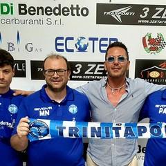 Trinitapoli: Scarano Mancini Di Benedetto e Piacenza