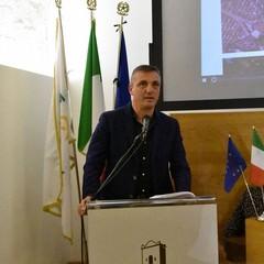 Francesco Ventola, consigliere regionale