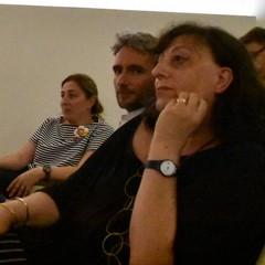 professoressa Sabina Lenoci, assessore Programmazione Territoriale