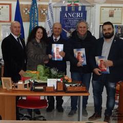 C.Sciannamea,G. Mastrapasqua,N. Pinnelli,E.Princigalli,Elia Marro