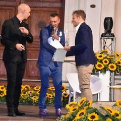 XIX Edizione Premio Diomede Speciale a Silvio Barnabà - Canosa