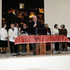 Gli Allegri Cantori all'UTE Canosa di Puglia