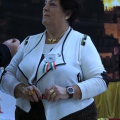 Commendatore Rosa Nicoletta Tomasone