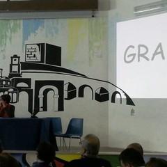 """Alla """"Libraia Teresa Pastore"""" intitolato il Centro Servizo Culturale  Canosa"""