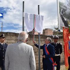 Canosa: Vice presidente del Consiglio Comunale Francesco Cignarale