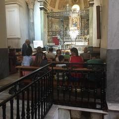 Canosa di Puglia -  Il cammino di San Nicola- Cattedrale S.Sabino