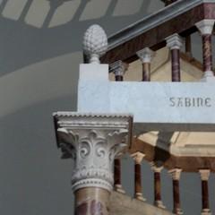 La pigna del Ciborio di San Sabino- Canosa