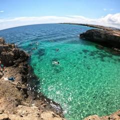 La Puglia prima in Italia per qualità delle acque di balneazione