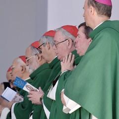 2020 Papa Francesco a Bari