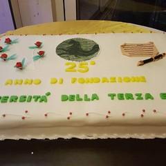 U.T.E.: Cerimonia del  25° Anniversario di Fondazione