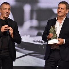 Premio Diomede Speciale 2021 Carlo Gallo e Francesco Ventola