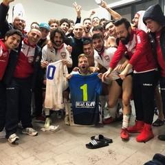 Virtus Bisceglie- Canusium Calcio 0-1