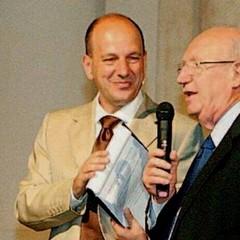 Premio Diomede 2010 al Dott. Fontana Michele