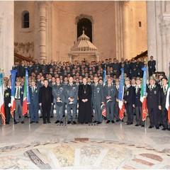 2016 - Cattedrale di Bari,  San Matteo