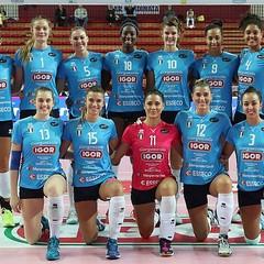 Igor Volley Novara 2017-18
