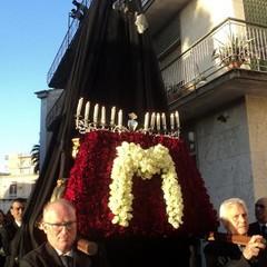 Processione Addolorata-Canosa