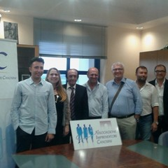 Associazione Imprenditori Canosini A.I.C.